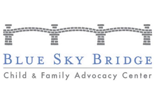 Blue Sky Bridge