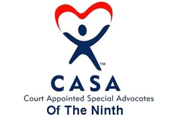 CASA of the Ninth