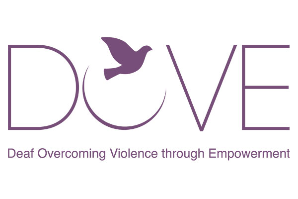 Deaf Overcoming Violence