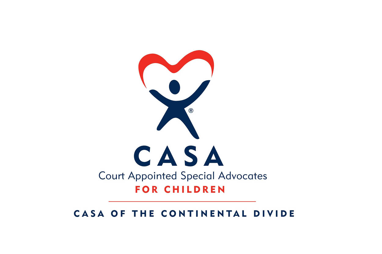 CASA of the Continental Divide Logo