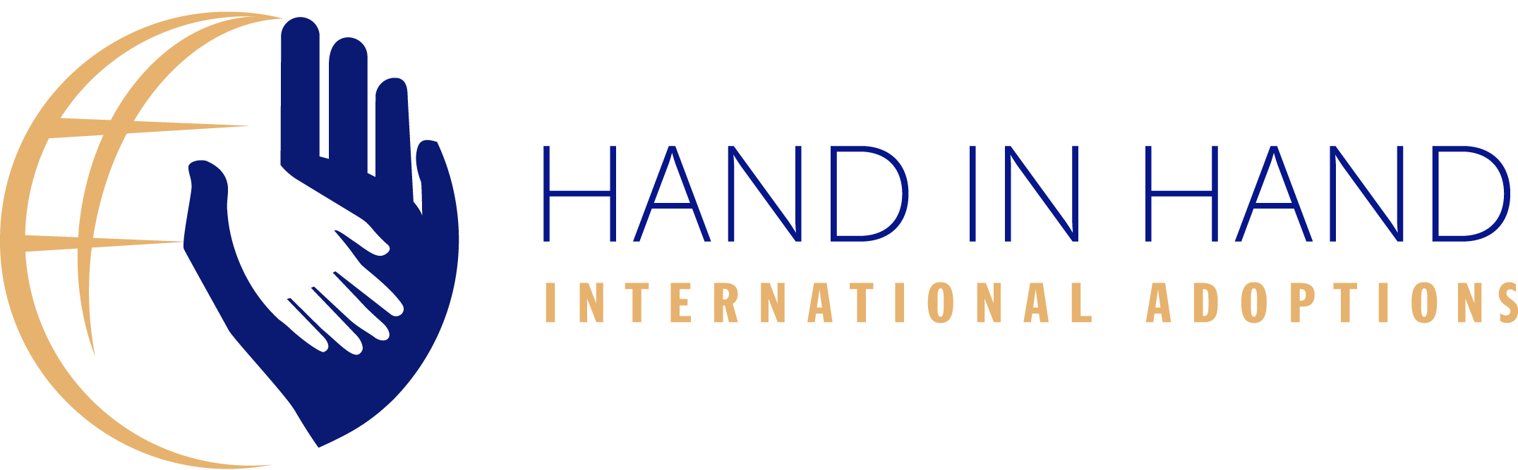 Hand In Hand International Adoptions