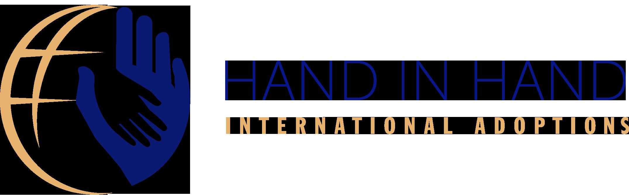 Hand In Hand International Adoptions
