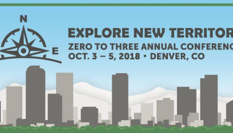 ZERO TO THREE's Annual Conference 2018