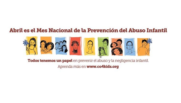 Celebrating Día del Niño - CO4KIDS Child Abuse Prevention Month en ...