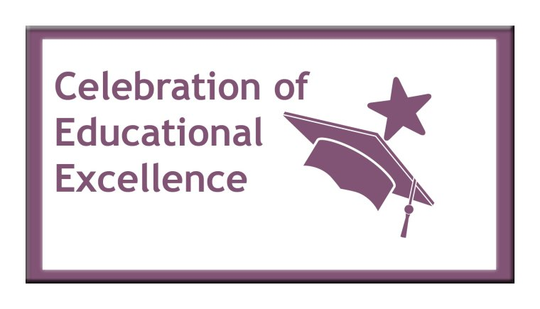 Celebration of  Educational  Excellence 2018