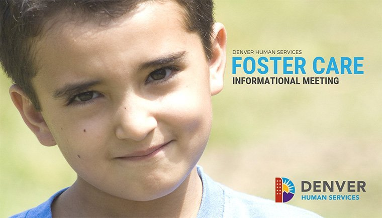 Denver foster parent