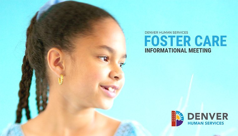 Denver foster parent