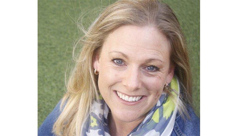 Jill Crewes