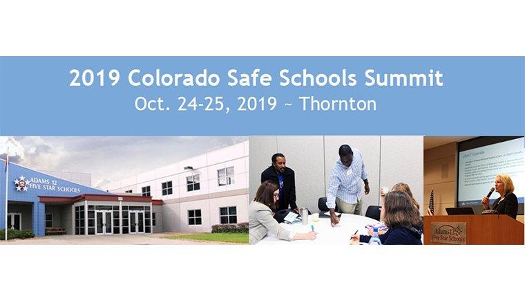 Safe School Summit